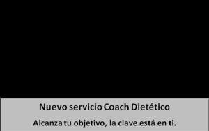 Teléfono coach dietético