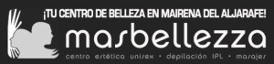 logo horizontal masbellezzamairena