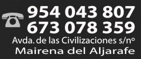 teléfonos de contacto de Masbellezza en Mairena del Aljarafe (Sevilla)